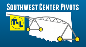 Southwest Center Pivots